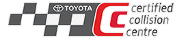 Toyota Certified Collision Repair Facility